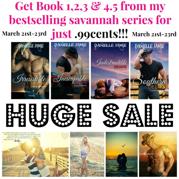 Savannah Series ~*~SALE~*~